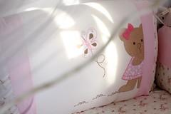 Bero (Jeremias Gomes) Tags: bero ursinho urso beb baby pink crib