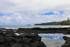 Secret Beach 2016 (22 of 24) (Chuck 55) Tags: secretbeach waterfalls beach pools kauai hawaii