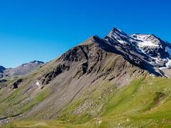 Grossglockner, Pasterze, High Alpine Road (Slobodan Siridanski) Tags: 2016 austria pasterze grossglockner fusch salzburg
