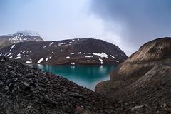"The ""Suraj Tal"" (itsrbtime) Tags: nature landscape wideangle wide ultrawide fisheye surajtaal lake blue rocky mountain himalayas himachalpradesh olympus olympuspen olympusep5 ep5 samyang samyang75mm samyang75mmf35 samyang75mmfisheye rijubhattacharya"