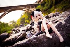 (Haku1923) Tags: dollfiedream doll dd dollfie mdd