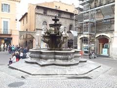 Viterbo. (coloreda24) Tags: 2015 viterbo tuscia lazio italia italy