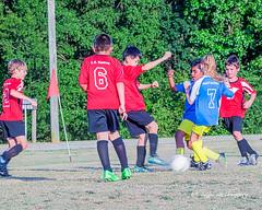 Up For Grabs (augphoto) Tags: augphotoimagery tori children kids people soccer sports greenwood southcarolina unitedstates