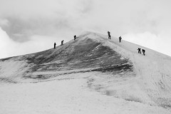 (liinustus) Tags: kebnekaise sweden hike vaellus nikkaluokta