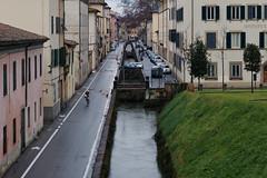 View from Mura di Lucca (mappett) Tags: mura di lucca leica m9 summilux 35mmf14 asph