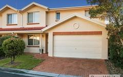 2/12 O'Grady Place, Kellyville NSW