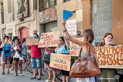 2016_08_24_putasindignadas_PedroMata (2) (Fotomovimiento) Tags: putasindignadas prostitucin persecucinpolicial represin raval barcelona fotomovimiento