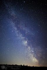 Voie lacte (Olivier Rapin) Tags: etoiles night nuit sonyalpha7 stars voie lacte milky way jura lac taillres suisse neuchatel romandie sigma 20mm f18