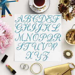 Sparkly Letters Clip Art (northseastudio) Tags: alphabet etsy glitter letters sparkly