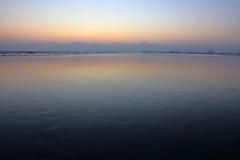 3F0A0179 (Nadeem A. Khan) Tags: pakistan beach seaview karachi sunset