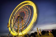 800_1371 faulkner county fair (snolic...linda) Tags: arkansas 501 fair amusementrides faulknercountyfair conwayarkansas fairuswheel night nightphotography lightpainting tiltawhirl fairrides longexposure dusk bluehour