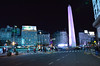 Obelisco (P-ZiB) Tags: obelisque 9dejulio buenosaires microcentro argentine