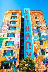 Bethany (Thomas Hawk) Tags: america bayarea bethany california mission missiondistrict sf sfbayarea sanfrancisco usa unitedstates unitedstatesofamerica westcoast mural fav10