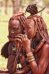 Namibia [Agosto 2016] (BenSG) Tags: namibia africa fuji himba