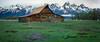 T.A. Moulton Barn (SewerDoc (2 million views)) Tags: grandtetonnationalpark wyoming tamoulton barn jacksonhole antelopeflats