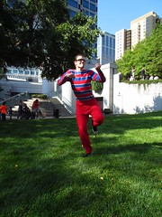 Artie the Strongest Man in the World (Mandy_moon) Tags: 2016 dragoncon artie jon cosplay