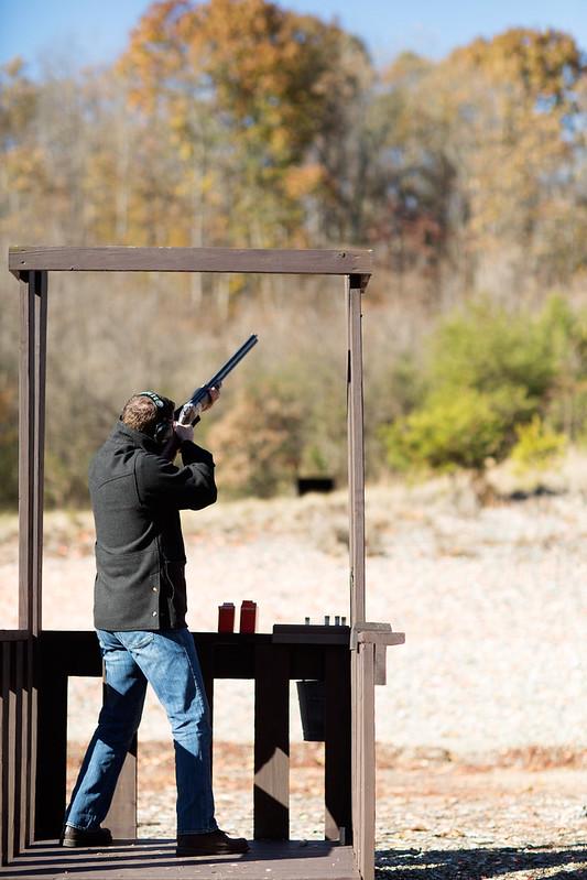 blackberry farm skeet shooting