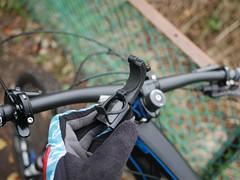 P1030617 (wataru.takei) Tags: mtb lumixg20f17 mountainbike trailride maintenance japan canfieldbrothers epo