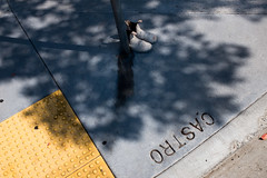 S&R #14 (sameerwalzade) Tags: streetphotography sanfrancisco california castro fujifilmx100t fujifilm colorstreetphotography