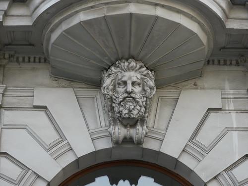 Vienne, Autriche: 1875, Claus et Gross
