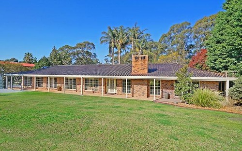 46 Egans Road, Oakdale NSW