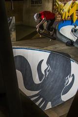 Avid - Body Jar (JonnyVSM) Tags: avid pool party indoor skatepark skate skateboarding skateboard air wow action sports jump jumping