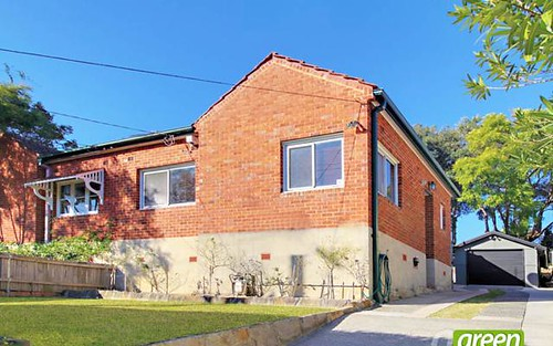 22A Gaza Road, West Ryde NSW
