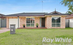 15 Paganini Cresent, Claremont Meadows NSW