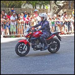 Bombeiros militar da Bahia (wilphid) Tags: salvador bahia brsil brasil 7desetembro ftenationale dfil pompiers bombeiros vhicules rue