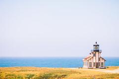 Point Cabrillo (Thomas Hawk) Tags: america california mendocinocounty pointcabrillolighthouse usa unitedstates unitedstatesofamerica lighthouse fav10 fav25 fav50 fav100