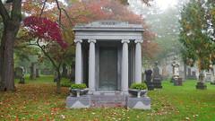 074crpshsataconfwl2 (citatus) Tags: gage mausoleum mount pleasant cemetery fall afternoon 2016 pentax k3 ii