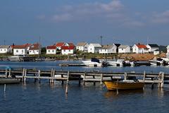 Saltholmen (Ib Aarmo) Tags: saltholmen rde norway fishermens huts hut coast coastal outdoor pile pier boats