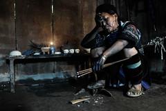 shaman (yriis) Tags: asia vietnam sapa hmong shaman shamanism culture tradition rite