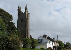 Church Shaugh Prior Devon IMG_8803 (rowchester) Tags: church shaugh prior devon tower
