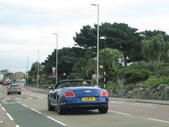 Bentley Cntinental GT Convertible (car and van) Tags: bentley continental gt speed auto 2014 bentleycontinentalgt bentleycontinental