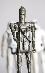 IG-88 (IFM Photographic) Tags: img2686a canon 600d sigma105mmf28exdgmacroos sigma105mm sigma 105mm f28 ex dg macro os stilllife toys starwars figures robot android droid theempirestrikesback ig88 iggy bountyhunter stomtrooper snowtrooper