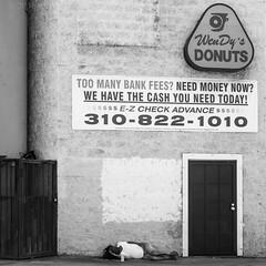 """""""we have the cash you need"""" (John Moyers) Tags: california losangeles photobyjohndmoyers wikiphoto homestreethome"""