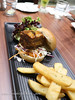 IMG_7877 (Chris & Christine (broughtup2share.com)) Tags: cerdito pork puchong desserts burger iberico ribs