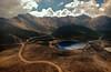 Nevado de Toluca (Pablo Leautaud.) Tags: vant uas rpas dron drone dji phantom3 advanced pleautaud mexico aerea aerial nevadodetoluca estadodemexico laguna