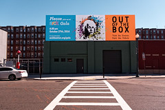 (LhMercier) Tags: boston usa massachusets sony rx100 fenway park street pjotography