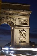 2016-10-06-X-T2-DSCF2806 (Hans Merkl) Tags: arcdetriomphe europe france paris travel
