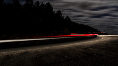Midnight run (J2MC) Tags: night marseille j2mc pentax nightshot light run