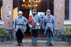 Fort_Seclin_2016_10_16_IMG_0397 (bypapah) Tags: papah fort fortification france nord seclin north 2016 reunion meeting militaire military reconstituionhistorique historicalreenactment