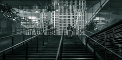 Glass (veyoung52) Tags: staircase