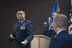 160925-Z-MW427-030 (176th Wing, Alaska Air National Guard) Tags: 176thwing 176thmisssionsupportgroup 176thlogisticsreadinesssquadron lrs alaskaairnationalguard jber assumptionofcommand ceremony loyal ready strong