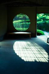 lattice shadow (N.sino) Tags: m9 summilux50mm window lattice shadow