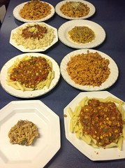 Y9 Catering - well done!! (Stretford High School) Tags: email welldone