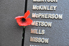 DSC_0193 (2/14 Battalion Association photos) Tags: army australia veteran veterans 216 gully 39th ferntree battalion 214 ww11 kokoda 2013