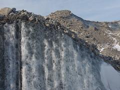 Is og grus (:NFR:) Tags: greenland grønland icecap indlandsisen vestgrønland westerngreenland qeqqeta