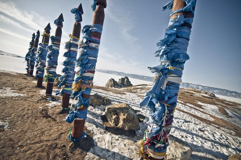 Lake Baikal Tour